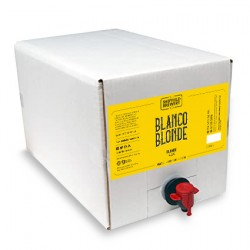 Blanco Blonde - 5L Bag in a Box