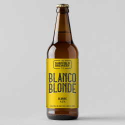 Blanco Blonde - 500ml